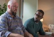 Chris Sullivan and Sterling K. Brown, This Is Us