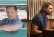 Viggo Mortensen, Green Book; Bradley Cooper, A Star Is Born