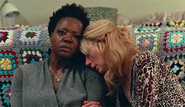 Viola Davis ('Widows') could still get Oscar nomination with only BAFTA as major precursor