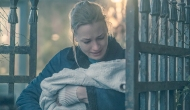 Yvonne Strahovski, The Handmaid's Tale