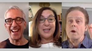 Oscar Experts Claudia Puig, Scott Mantz & Tom ONeil