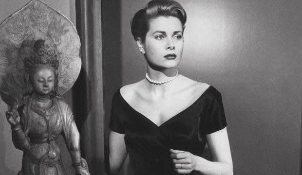 Grace Kelly all 11 films ranked: 'The Country Girl,' 'Rear