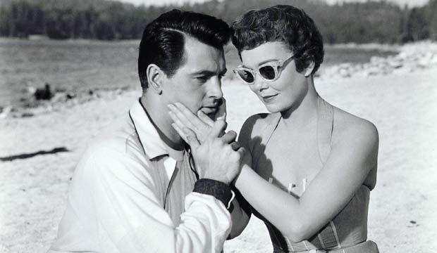 Rock Hudson Movies 12 Greatest Films Ranked Worst To Best Goldderby