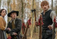Outlander Common Ground