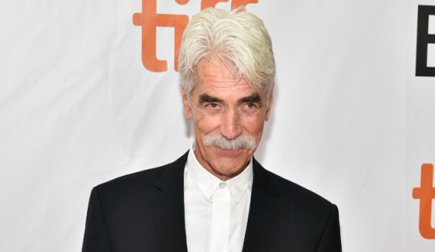 Sam Elliott