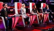 The Voice Coaches Season 15 Live