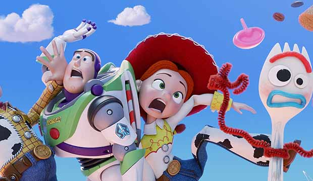 'Toy Story 4' hopes to become 10th Pixar film to win Best Animated Feature Oscar