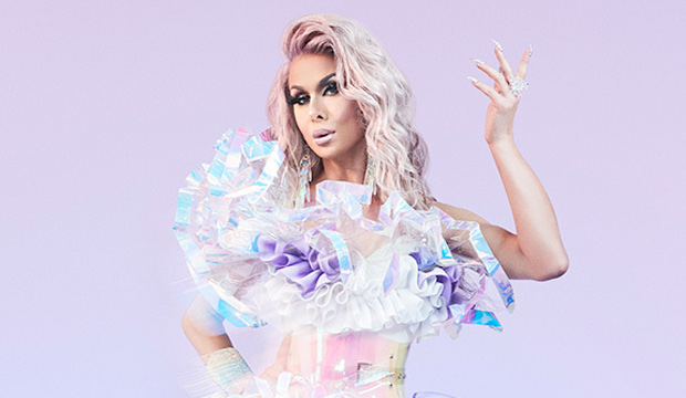 0a1ead099aa6 RuPaul s Drag Race  predictions  Trinity The Tuck will win - GoldDerby