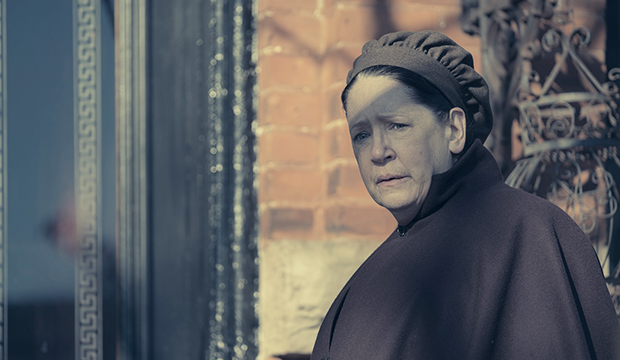 Ann Dowd ('The Handmaid's Tale') could be the latest actor to win maiden Golden Globe on 2nd bid