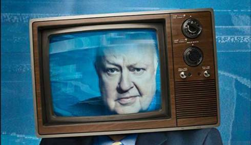 Divide and Conquer The Story of Roger Ailes