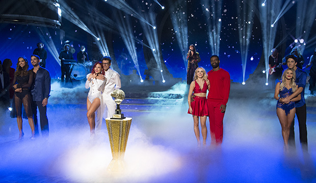 """One last dance: Is 'Dancing with the Stars"""" next season going to be its last?"""