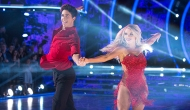 Milo Manheim and Witney Carson, Dancing with the Stars