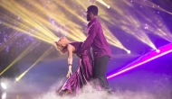 Evanna Lynch and Keo Motsepe, Dancing with the Stars