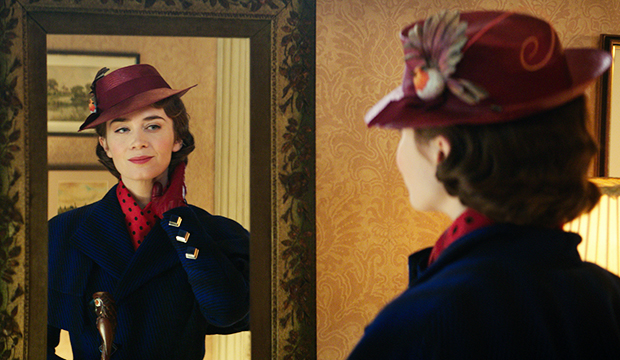 Watch out Lady Gaga, here's how Emily Blunt could win Best Actress Oscar for 'Mary Poppins Returns'