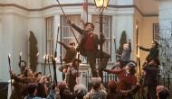 Lin-Manuel Miranda and Emily Blunt, Mary Poppins Returns