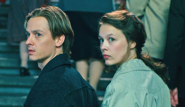 Image result for never look away pictures