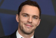 Nicholas Hoult at the Governors Awards 2018