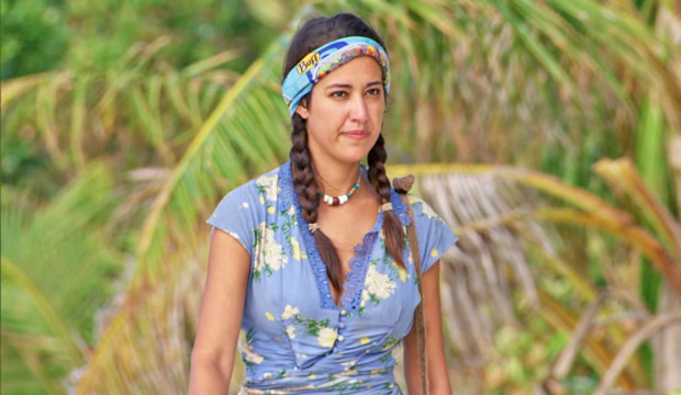 survivor-Angelina-Keeley