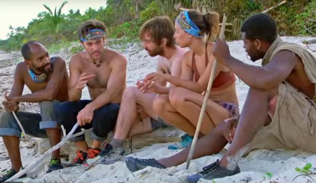 survivor-david-tribe