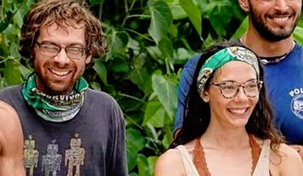 survivor-super-nerds-Christian-Hubicki-and-Gabby-Pascuzzi
