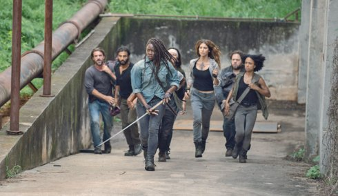 the-walking-dead-michonne-new-characters