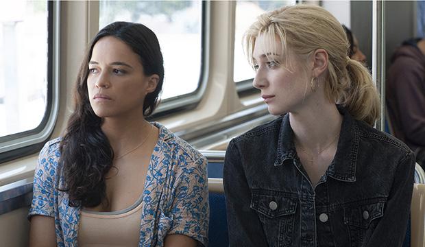 'Widows' scene-stealer Elizabeth Debicki is an Oscar dark horse for Best Supporting Actress