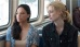 Michelle Rodriguez and Elizabeth Debicki, Widows