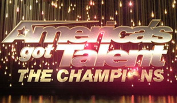 America's Got Talent: The Champions' episode 1 recap [LIVE