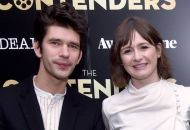 Ben Whishaw Emily Mortimer Mary Poppins Returns