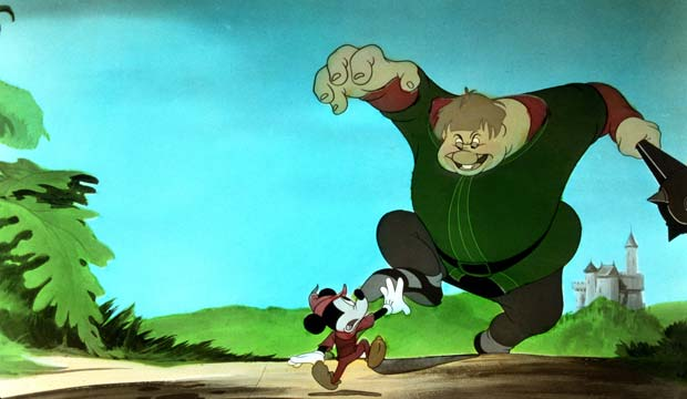 Walt Disney Movies All 19 Animated Feature Films Ranked Worst To Best Goldderby