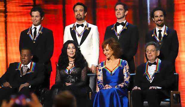 2020 Kennedy Center Honors