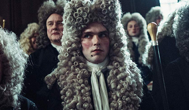 The Favourite: 'The Favourite': Nicholas Hoult And Joe Alwyn On Featured