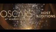 "Oscar Auditions on ""Saturday Night Live"""