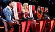 The Voice Coaches Top 10 Season 15