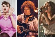 Judy Garland, Barbra Streisand and Lady Gaga in A Star is Born