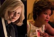 Amy Adams, Vice; Regina King, If Beale Street Could Talk