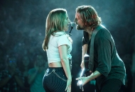 Lady Gaga and Bradley Cooper, A Star Is Born