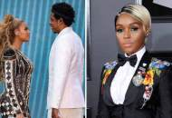 Beyonce, Jay-Z and Janelle Monae