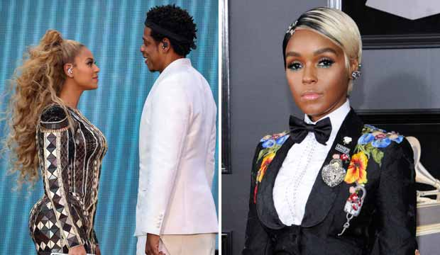Jay Z New Hair Style 2018: Grammys 2019: Will Beyonce And Jay-Z Win Best Urban Album
