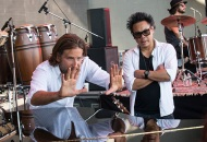 Bradley Cooper and Matthew Libatique, A Star Is Born