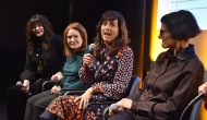 Jenny Eagan, Betsy Heimann, Mary Zophres and Alexandra Byrne, Meet the Experts: Costume Designers
