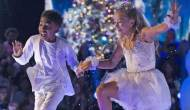 Miles Brown on DWTS Juniors Finale