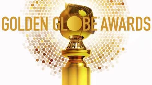 Golden Globes 2019 logo