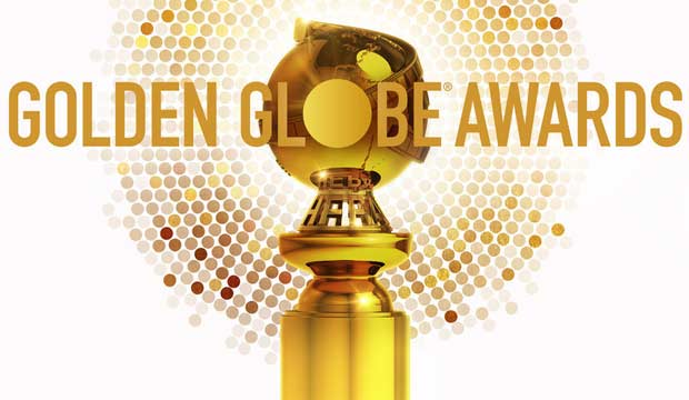 Golden Globes 2019 logo