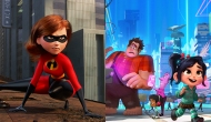Incredibles 2; Ralph Breaks the Internet