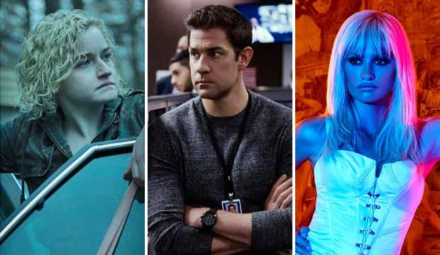 18 SAG Awards TV nominees we didn't see coming: Julia Garner, John Krasinski, Penelope Cruz and more