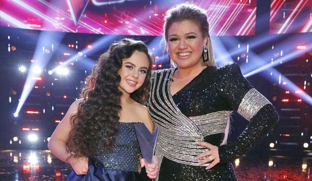 The Voice Usa Gewinner