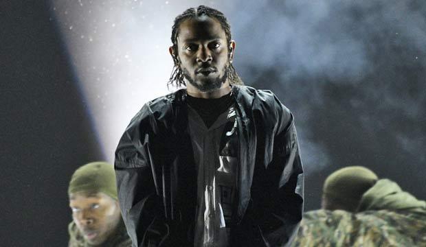 Will Kendrick Lamar Continue Grammy Reign for Best Rap