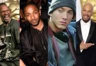 Rap songs at the Oscars