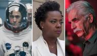 Ryan Gosling, Viola Davis, Sam Elliott snubbed at the Golden Globes